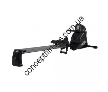 Гребной тренажер Hammer Cobra XTR