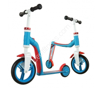 Самокат Scoot&Ride Highwaybaby+