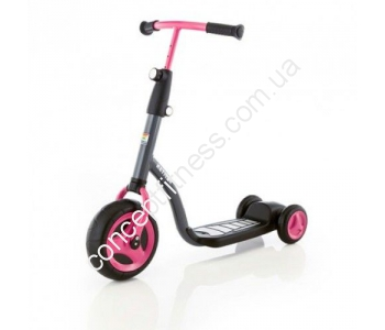 Самокат Kettler Kids Scooter Girl T07015-0010