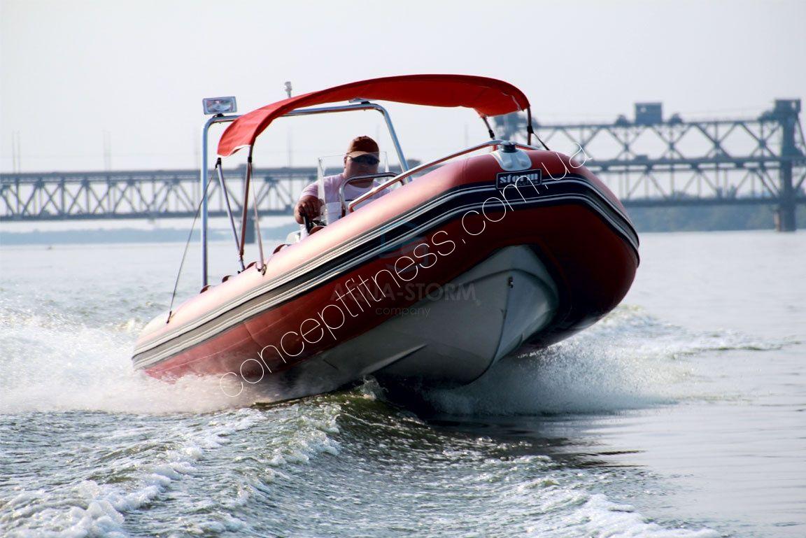 лодки риб саргус цена