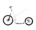 Самокат Yedoo Mezeq Disc New white black 608334