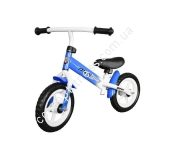 Беговел Mini Bike Tempish синий