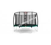 Батут Berg Favorit 270 + Safety Net Deluxe