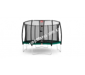Батут Berg Favorit 330 + Safety Net Deluxe