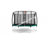 Батут Berg Favorit 380 + Safety Net Deluxe