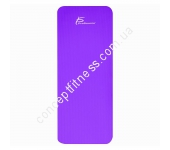 Коврик ProSource Extra Thick Yoga Pilates, Purple