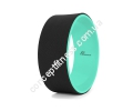 Колесо для йоги ProSource Yoga Wheel, black-green