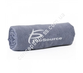 Полотенце ProSource Arida Yoga Towel, серый