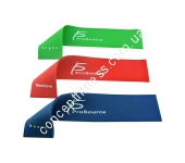 Амортизаторы ProSource Loop Resistance Bands Set