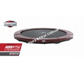Батут Berg InGround Elite Red 430 37.54.00.00