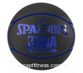 Мяч Spalding NBA Highlight HGLT_BLK/BL_7