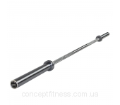 Гриф Tunturi Cross Fit Olympic Bar 14TUSCF064