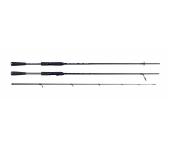Спиннинг Zemex Bass Addiction Casting 662L 1,98 м