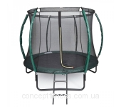 Батут Fit-On Maximal Safe 8ft FN-CH003
