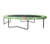 Батут Berg JumpingStyles 14ft 430 Green