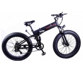 Электровелосипед фэтбайк Kelb.Bike E-1911WS