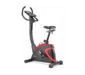 Велотренажер Hop-Sport HS-005H Host black red