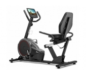 Велотренажер Hop-Sport HS-060L black gray