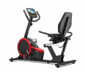 Велотренажер Hop-Sport HS-060L Pulse black red