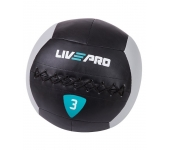 Мяч для кроcсфита LivePro WALL BALL LP8100-3