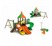 Игровой комлекс KIDSPLAYPLAY Nature Series HDS-ZR1133B