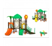 Игровой комлекс KIDSPLAYPLAY Nature Series HDS-ZR1516