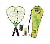 Набор с воланами Speedminton Set S90