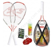 Набор с воланами Speedminton Set S400