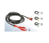 Тренажер Mad Wave Long Safety cord 5,4-14,1 кг