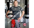 Футболка RDX Mens Grey Training