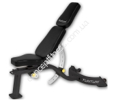 Силовая скамья Tunturi Platinum Fully Adjustable B