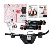 Набор Flexi-Sports XCO Trainer Alu Premium Set