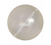 Фитбол LiveUp Anti-Burst ball Gray, 75 см