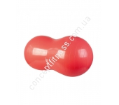 Мяч LiveUp Peanut Ball Red, 100х50 см