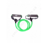 Эспандер LiveUp Tonning Tube Green