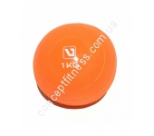 Медбол LiveUp Soft Weight Ball LS3003-1
