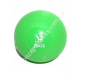 Медбол LiveUp Soft Weight Ball, 2 кг