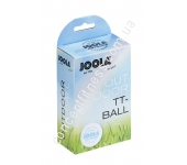 Мячики Joola Outdoor Ball 6 шт