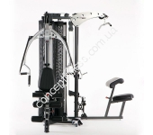 Фитнес станция Finnlo Maximum M5+LegPress LP3