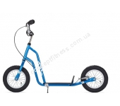 Самокат Yedoo Two blue B02-902