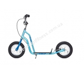 Самокат Yedoo Tidit Light Blue 02-002