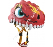 Шлем Crazy Safety Chinese Dragon 110260-20