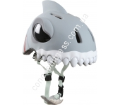 Детский шлем Crazy Safety White Shark 110255-20