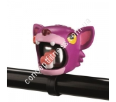 Звонок Crazy Safety Cheshire Cat 520204-20