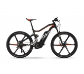 Велосипед Haibike Xduro FullSeven Carbon Ult