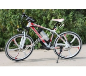 Электровелосипед Porsche Electrobike RD EB-074