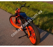 Электровелосипед E-Bike Revolution EB-0498